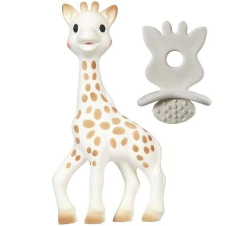 Vulli® Žirafa Sophie s grizalom