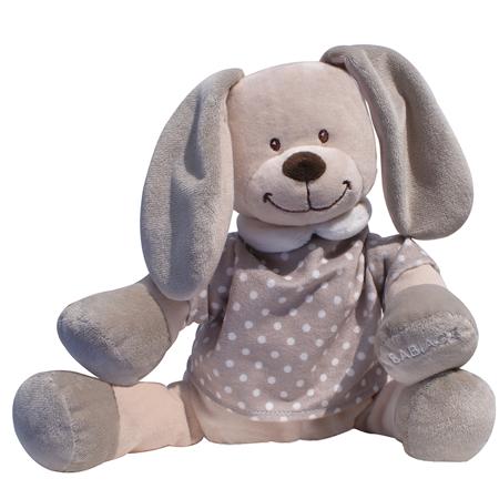 Slika za DooDoo® Zajček - Bež