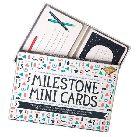 Milestone® Kartice za fotografiranje Mini