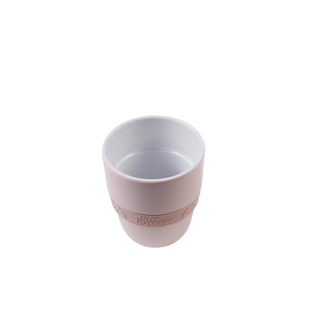 Slika za Done by Deer® Čašica Yummy Elphee - Svijetlo ružičasta