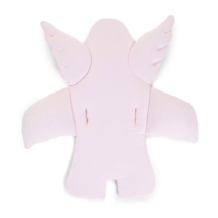Slika za Childhome® Univerzalna sedežna blazina Angelska krila - Svetlo Roza