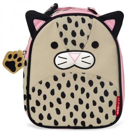 Slika za Skip Hop® Torba za užinu Leopard
