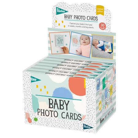 Slika za Milestone® Kartice za fotografiranje Cotton Candy Limited edition (SLO)