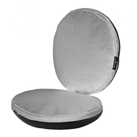 Slika za Mima® Jastučić Junior za visoku stolicu Moon Silver