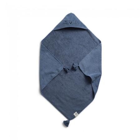 Slika za Elodie Details® Ručnik s kapuljačom Tender Blue 80x80