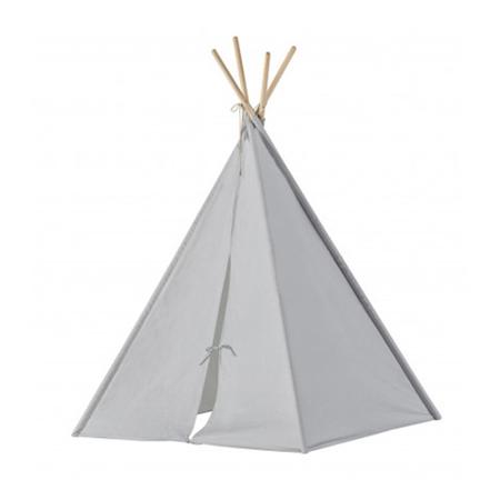 Slika za Kids Concept® Tipi šotor Grey