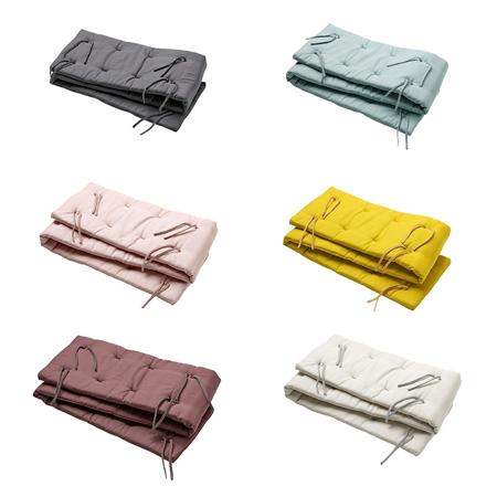 Slika za Leander® Obroba za otroško posteljo Linea