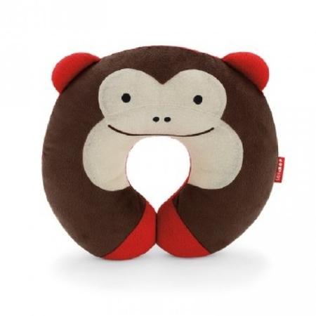 Slika za Skip Hop® Otroška opora za vrat Opica
