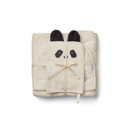 Slika za Liewood® Poklon set Panda creme de la creme