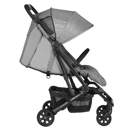 Slika za Easywalker® Otroški voziček MINI XS Soho Grey
