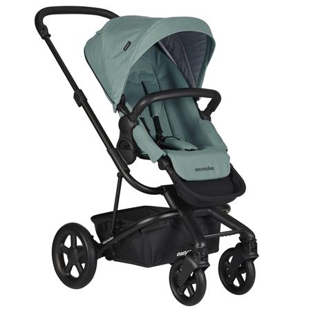 Slika za Easywalker® Otroški voziček Harvey2 Coral Green