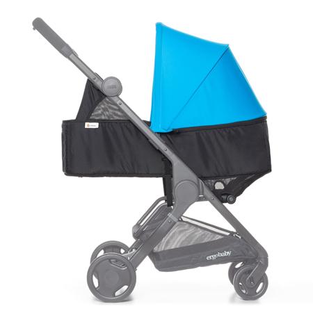 Slika za Ergobaby® Metro Newborn Kit košara za novorođenče Blue