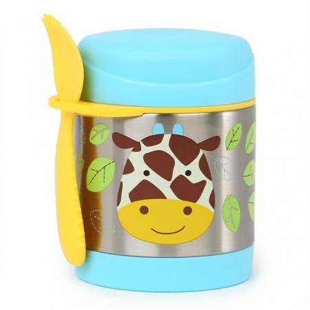 Slika za Skip Hop® Termo posodica Žirafa