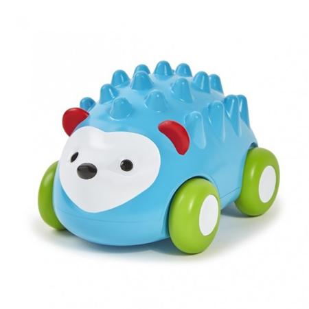 Slika za Skip Hop® Potegni in pelji avtomobilček Ježek