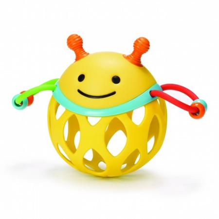 Slika za Skip Hop® Kotaleča ropotuljica Čebelica