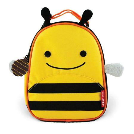 Slika za Skip Hop® Torba za užinu Pčelica