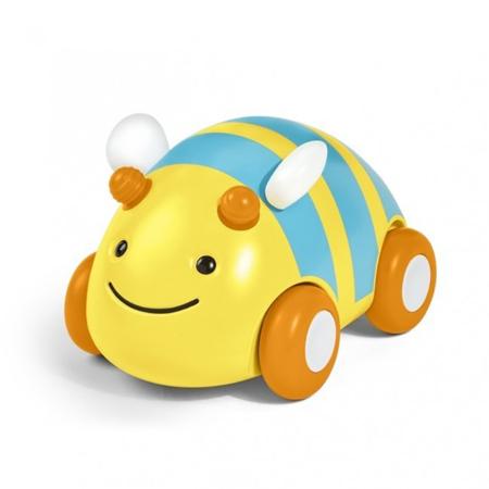 Slika za Skip Hop® Potegni in pelji avtomobilček Čebelica