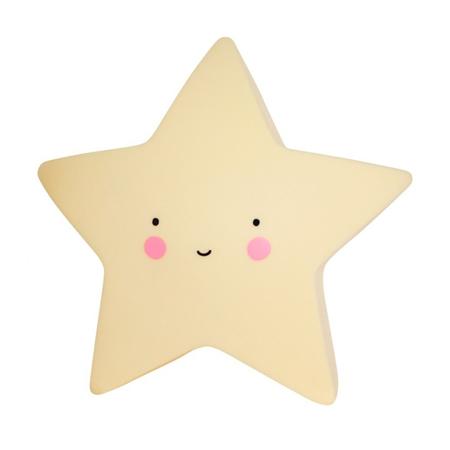 Slika za A Little Lovely Company® Majhna lučka Zvezdica