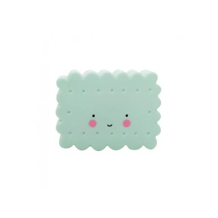 Slika za A Little Lovely Company® Mini lampica Kolačić  - Mint