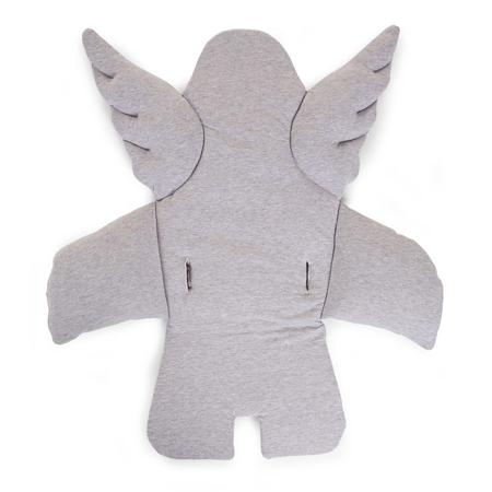 Slika za Childhome® Univerzalna sedežna blazina Angelska krila