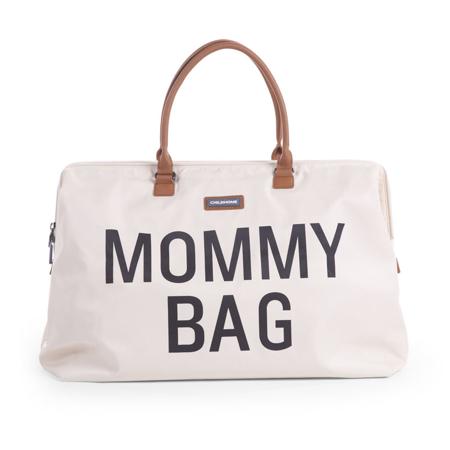 Slika za Childhome® Torba Mommy Bag Bijela