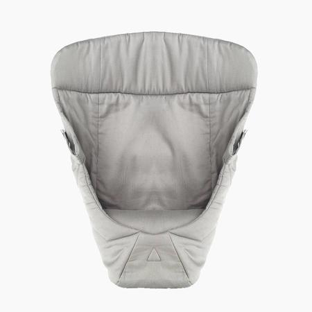 Slika za Ergobaby® Udobni vstavek za novorojenčka Sivi