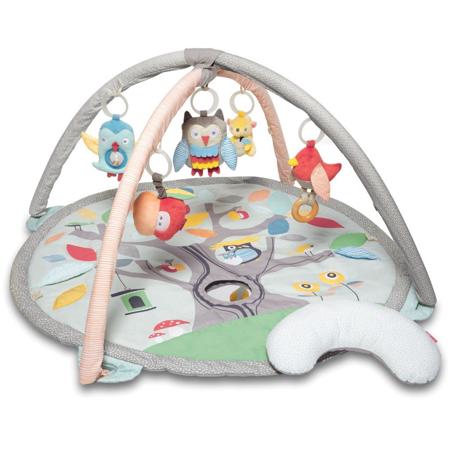 Slika za Skip Hop® Aktivnostna igralna podloga Drevesni prijateljčki Grey/Pastel