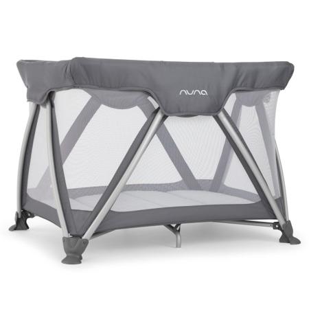 Slika za Nuna® Prenosna posteljica Sena Graphite