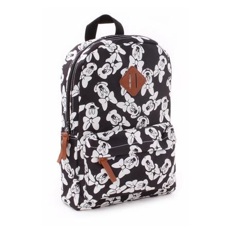 Slika za Disney's Fashion® Dječji ruksak Minnie Črn