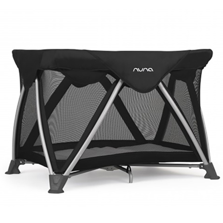 Slika za Nuna® Prenosna posteljica Sena Aire Caviar