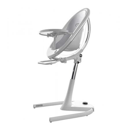Slika za Mima® Moon visoki stolček Crystal