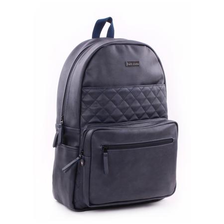 Slika za  Kidzroom® Okrugli ruksak Popular Navy Blue