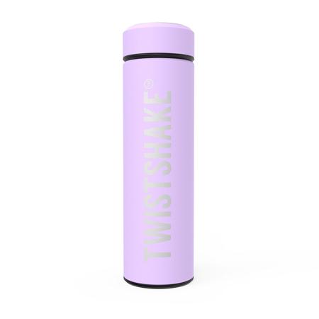 Slika za Twistshake® Termosica 420ml Pastel Purple