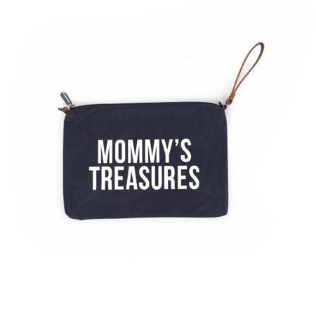 Slika za Childhome® Mommy treasures torbica - Navy Blue