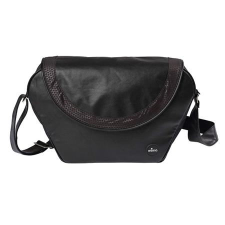 Slika za Mima® Previjalna torba Black