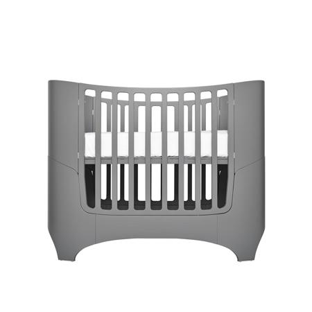 Slika za Leander® Otroška posteljica Baby 0-3 leta Grey