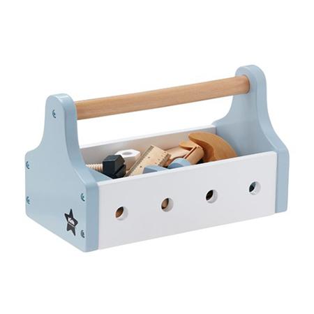 Slika za Kids Concept® Škatlica z orodjem Star Blue