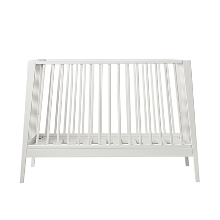 Slika za Leander® Otroška posteljica Linea 120x60 White