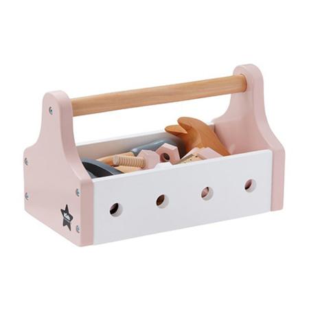 Slika za Kids Concept® Škatlica z orodjem Star Pink