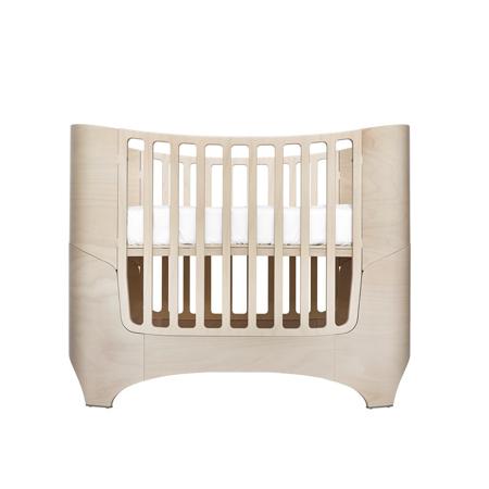 Slika za Leander® Otroška posteljica Baby 0-3 leta Whitewash