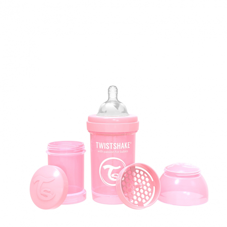 Slika za Twistshake® Anti-Colic bočica 180ml (0+M)