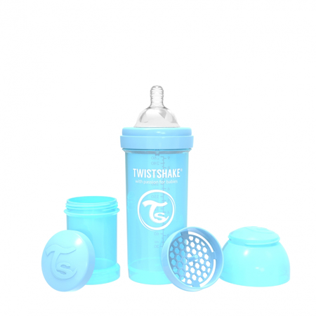 Slika za Twistshake® Anti-Colic bočica 260ml (2+m)