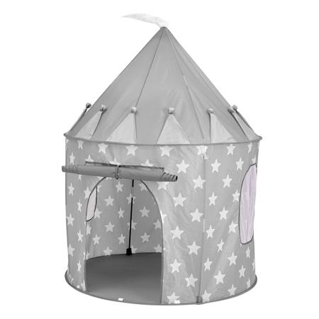 Slika za Kids Concept® Igralni šotor Star Grey