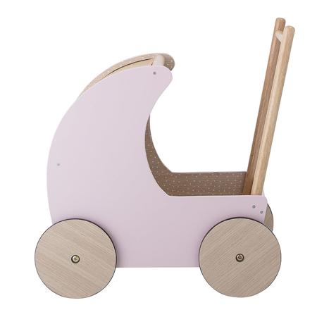 Slika za Bloomingville® Voziček za lutke