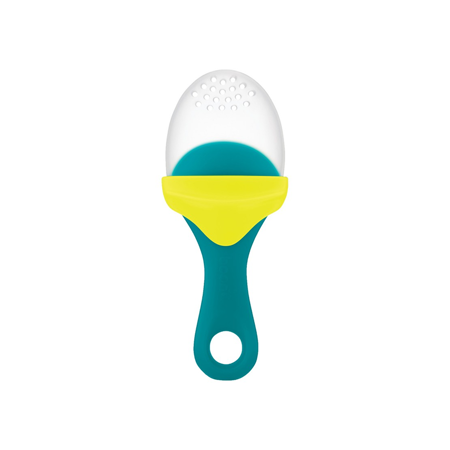 Slika za Boon® Pripomoček za hranjenje Pulp Moder/Zelen