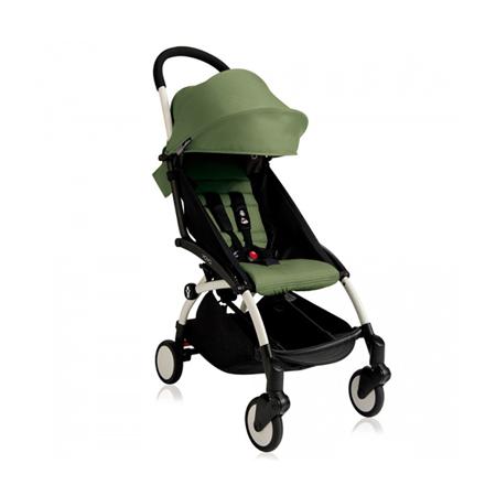 Slika za Babyzen® YOYO+ Otroški voziček 6+ Peppermint White Frame