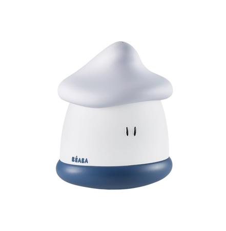 Slika za Beaba® Nočna lučka Pixie Soft Mineral Blue