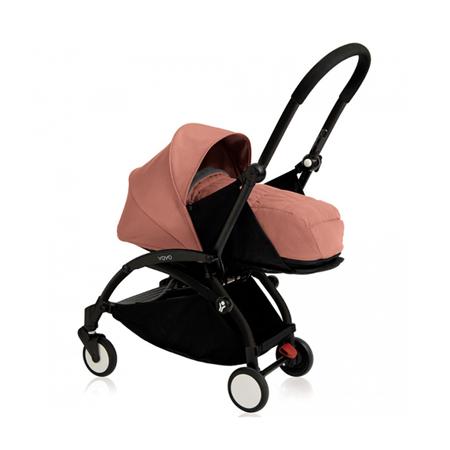Slika za Babyzen® YOYO+ Dječja kolica 0+ Ginger Black Frame