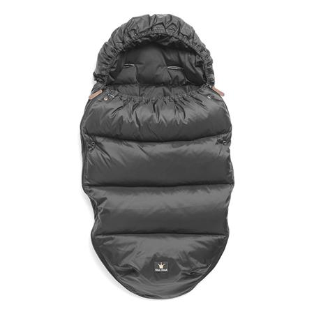 Slika za Elodie Details® Zimska vreća punjena s perjem Midnight Black