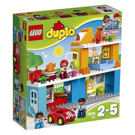 Slika za Lego® Duplo Družinska hiša